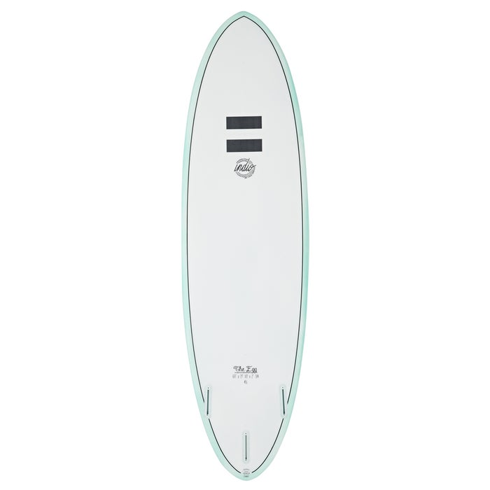 Indio Endurance The Egg Surfboard