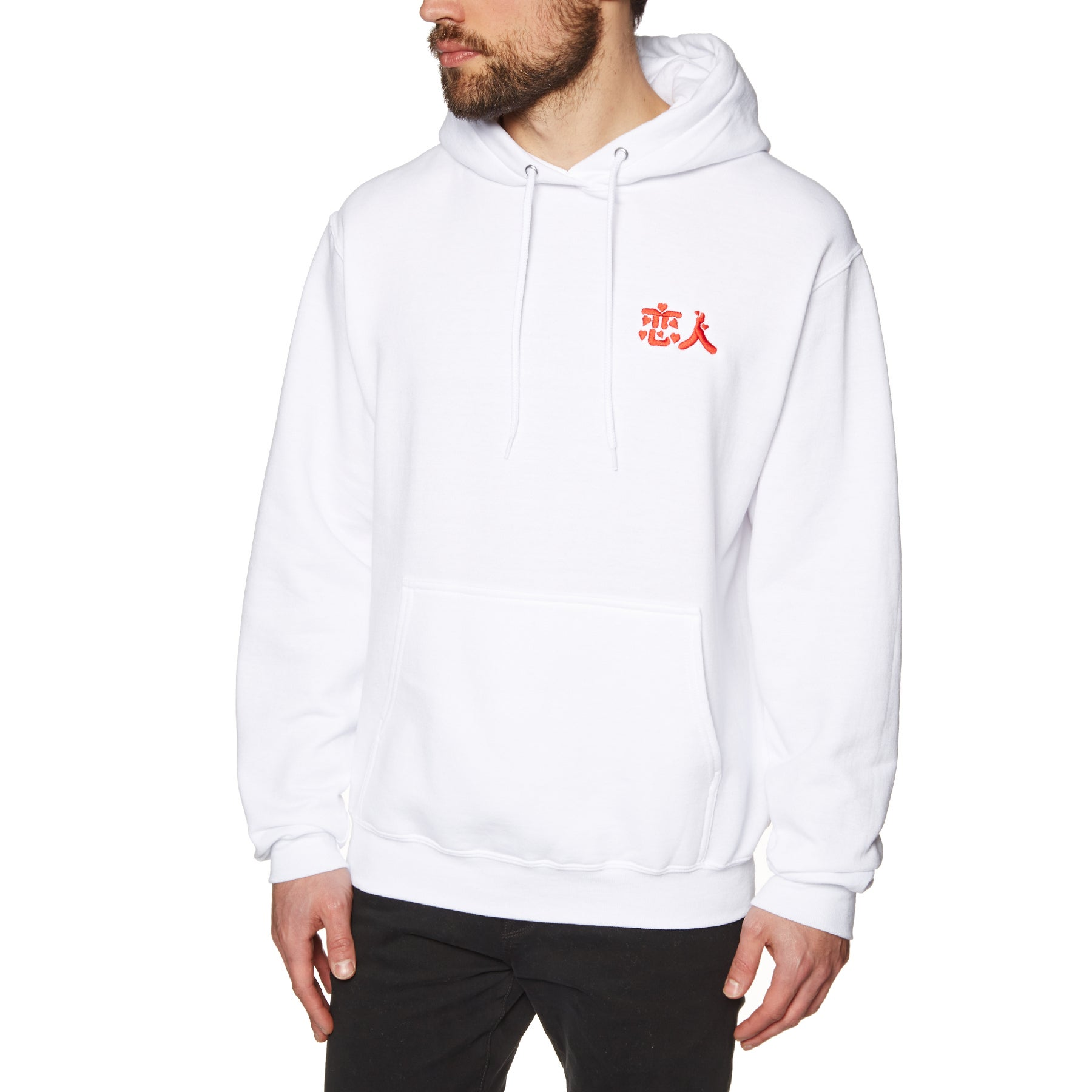 Chrystie Lover Pullover Hoody