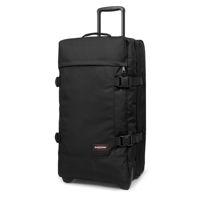 Eastpak Tranverz M Luggage - Black