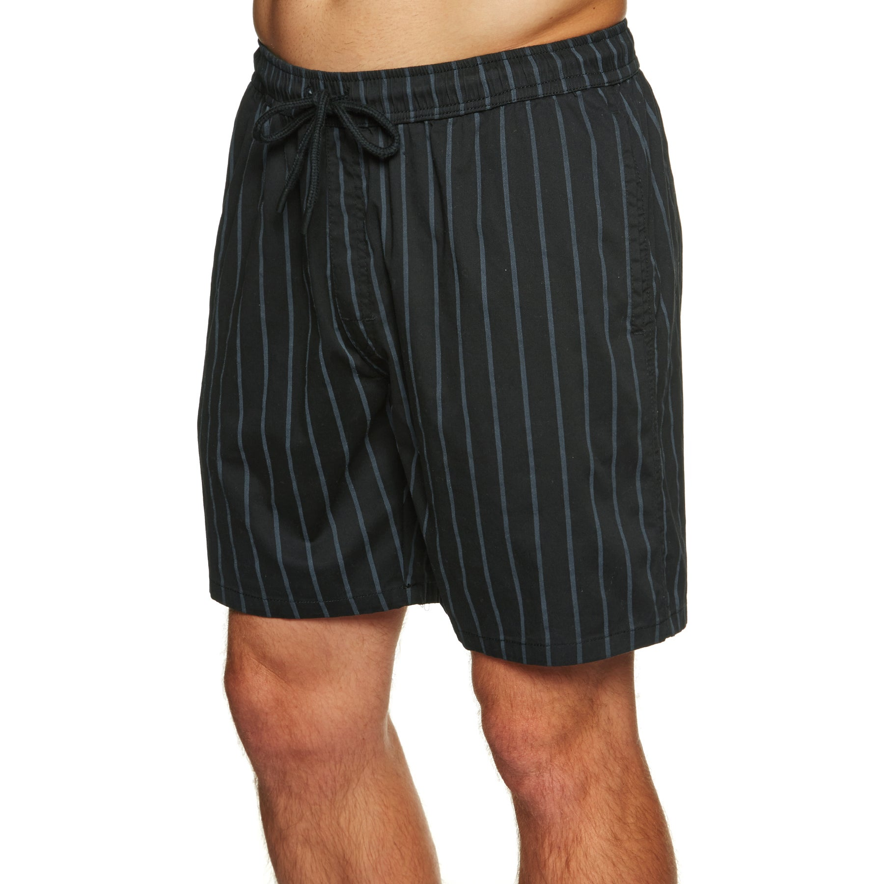 Boardshort No News Slow - Black