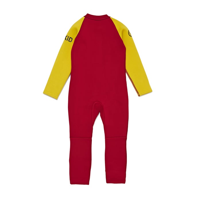 C-Skins Trainee Lifeguard 3/2mm Front Zip Wetsuit