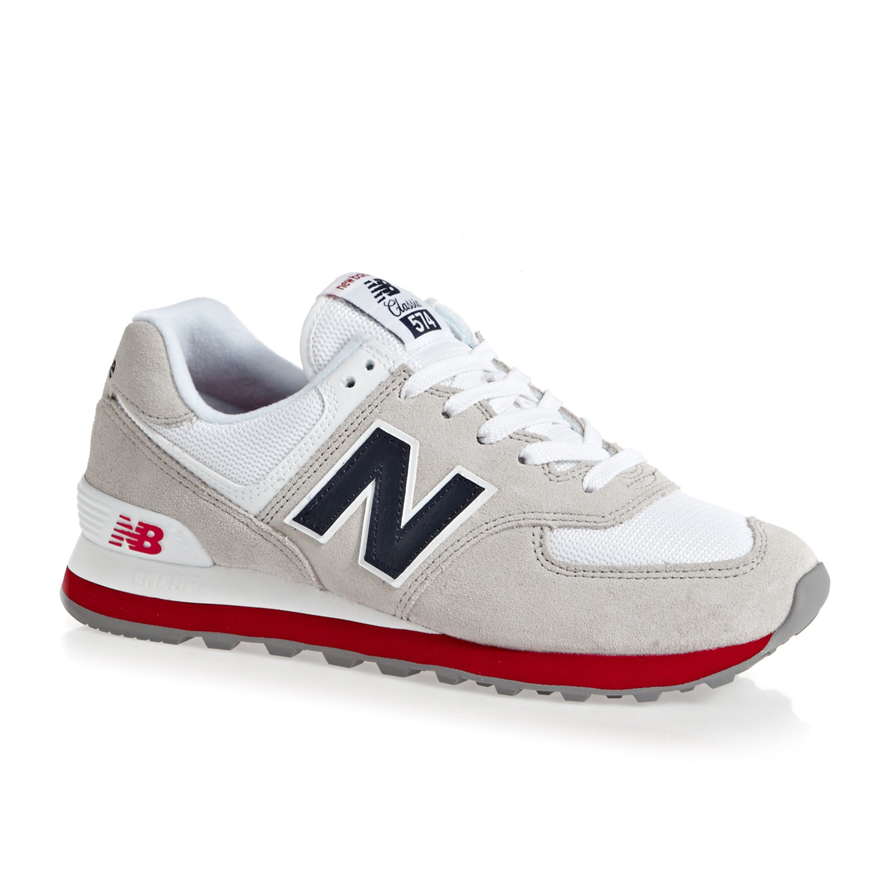 New Balance Ml574 Shoes - Nimbus Cloud