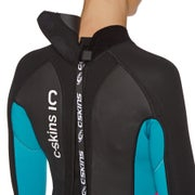 C-Skins Element 3/2mm Back Zip Wetsuit