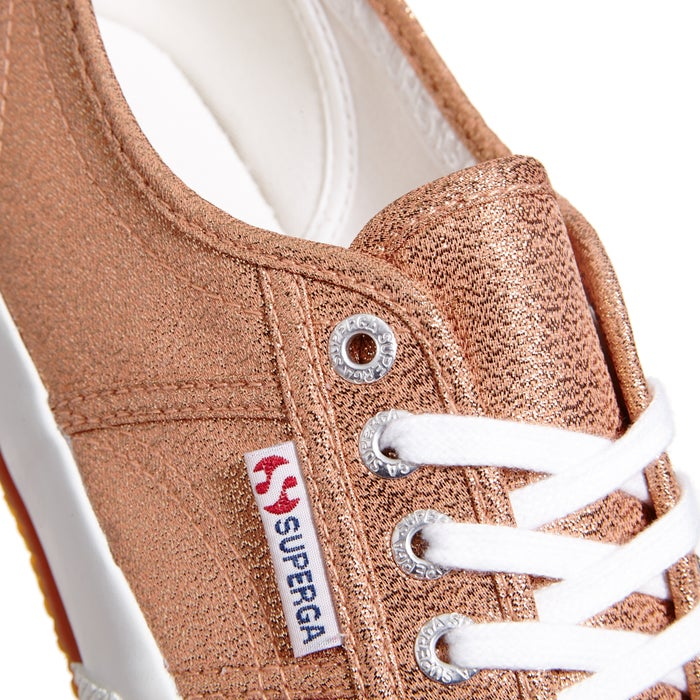 c7b17d20ea4 Superga 2750 Lamew Womens Shoes available from Surfdome