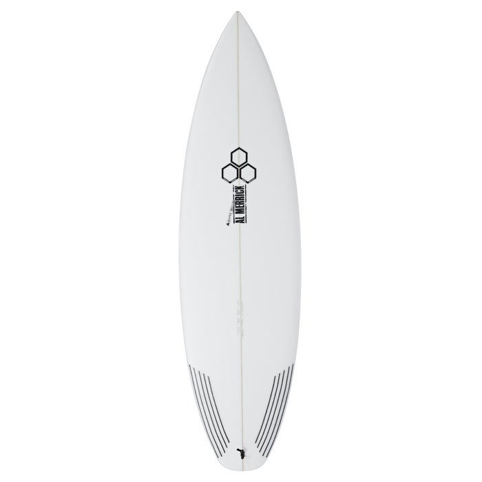 Surfboard Channel Islands Fever Futures Thruster