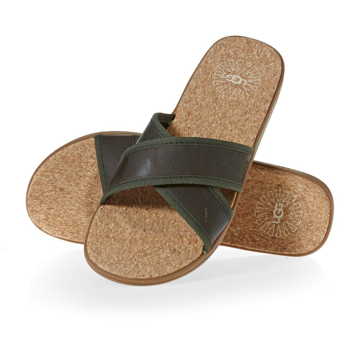 d2e5a061e UGG Seaside Slide Sandals available from Surfdome