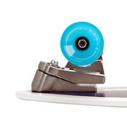 Surf Skateboard YOW Mini Malib Classic Series