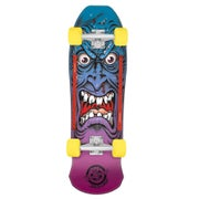 Patinete Santa Cruz Cruzer Roskopp Rob Face 31in