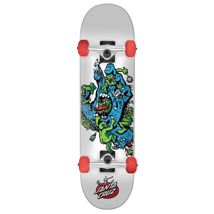 Patinete Santa Cruz Gremlin Patrol 7.25in