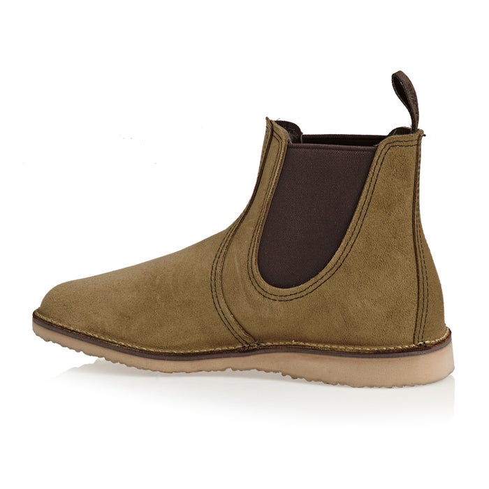 Red Wing Weekender Chelsea Boots