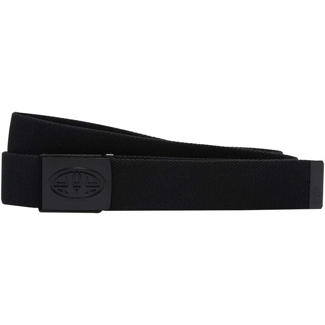 Animal Rexx Web Belt - Black