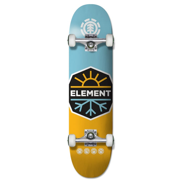Patinete Element Climate 8 Inch Complete