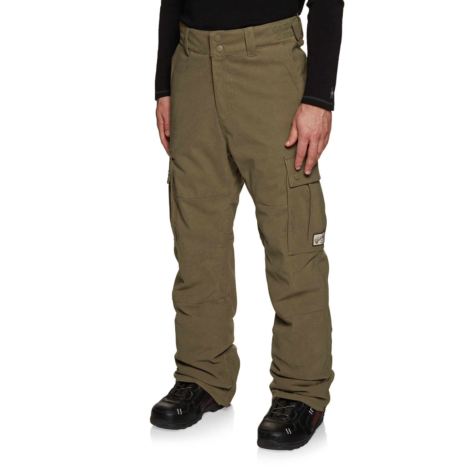Billabong Transport Snow Pant - Camel