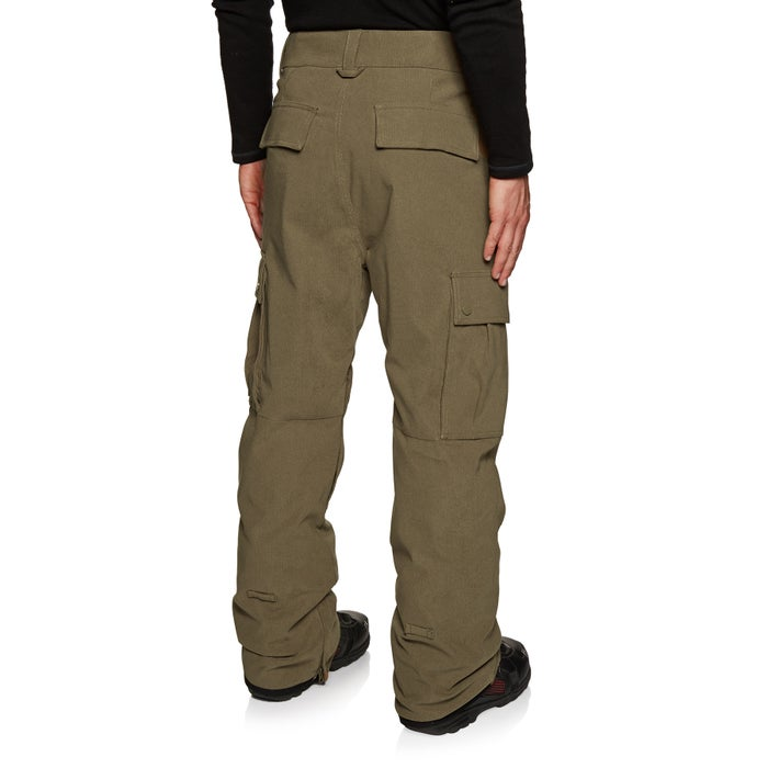 963a35042 Billabong Transport Snow Pant available from Surfdome