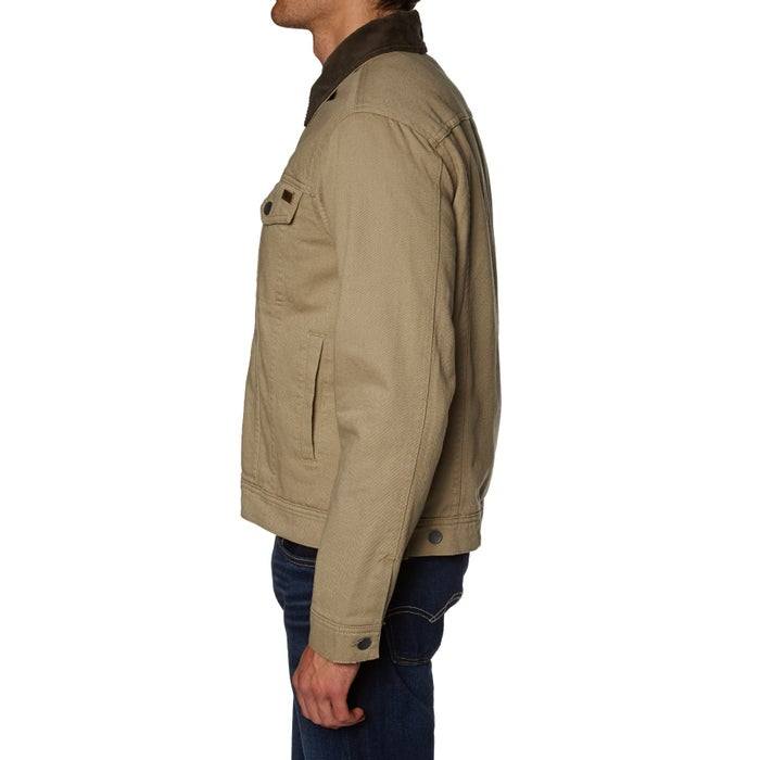 Billabong Barlow Trucker Jacke