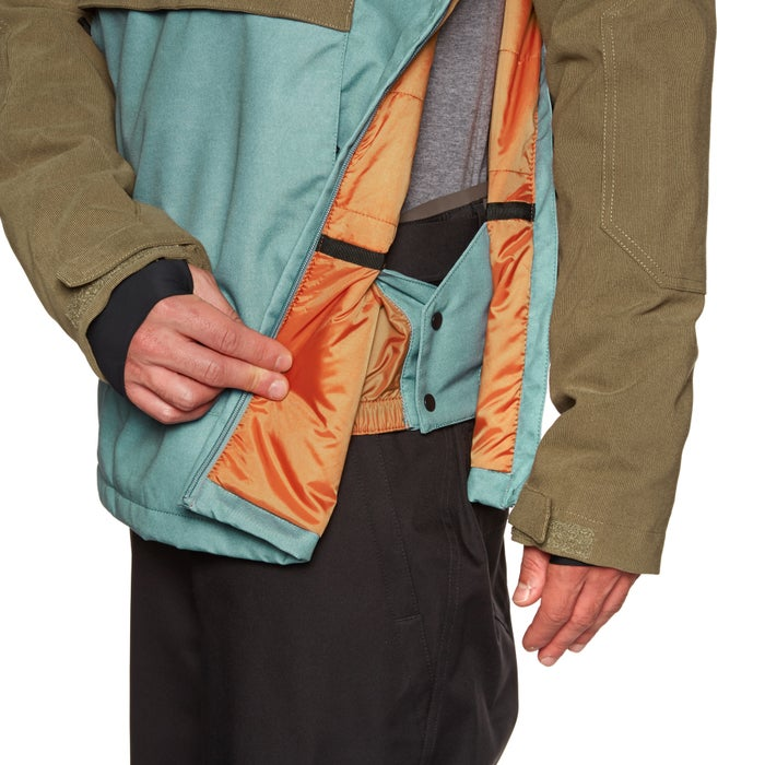 Billabong Stalefish Anorak Snow Jacket
