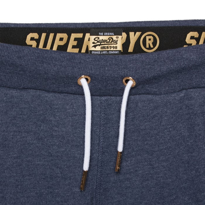 Calças de Jogging Senhora Superdry Orange Label Elite