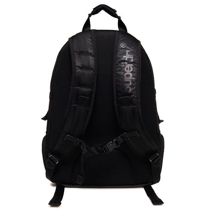 Superdry Line Tarp Backpack available from Surfdome