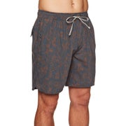 Bermudas Captain Fin Tropical Wond