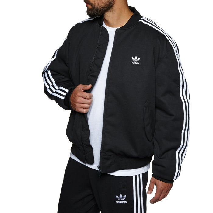 2a14d4677e9f Adidas Originals MA1 Padded Jacket available from Surfdome