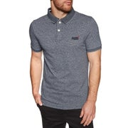 Chemise Polo Superdry Classic Jersey