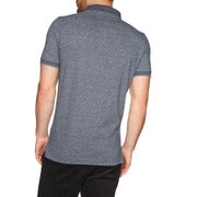 Superdry Classic Jersey Polo Shirt
