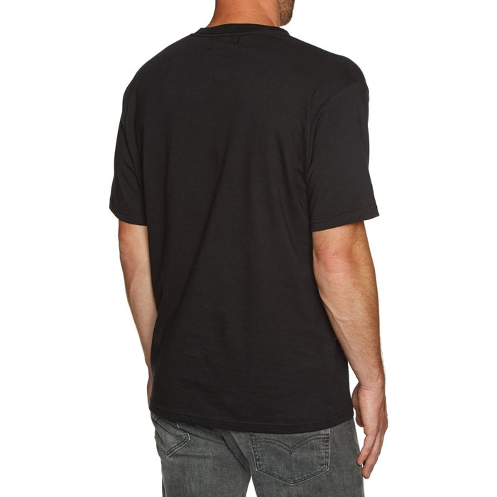 Sour Army Short Sleeve T-Shirt