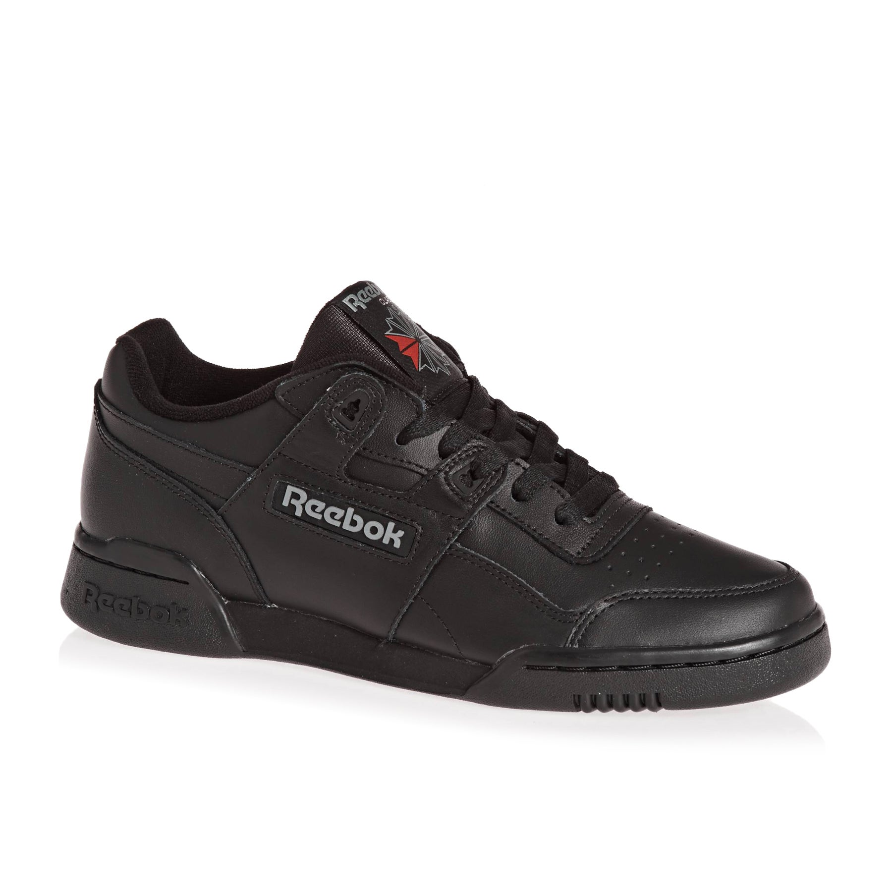 bdd69b0c912 Reebok Classics Workout Plus Shoes available from Surfdome