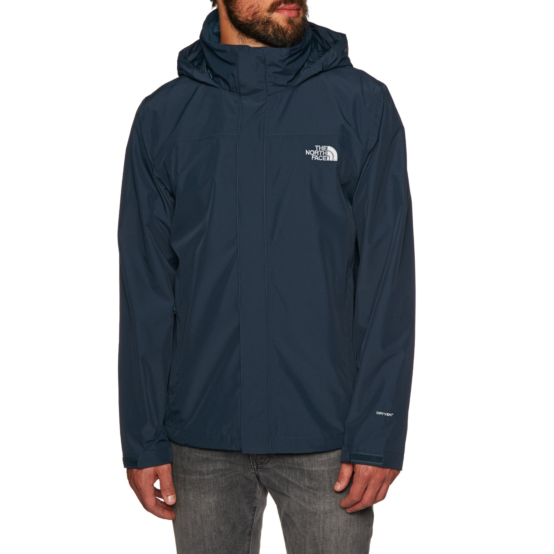 Blusão North Face Sangro - Urban Navy