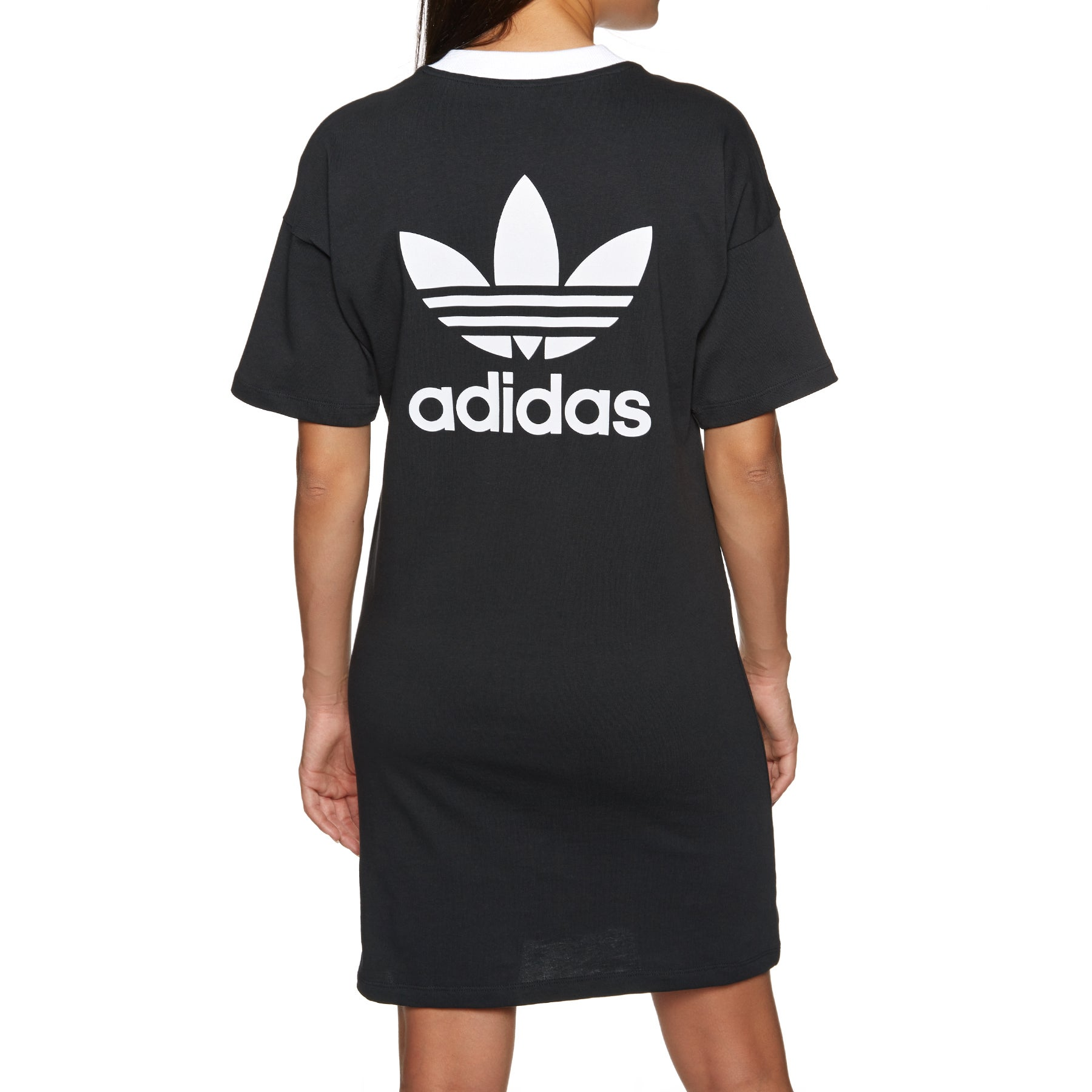 c4838ba6f00d Adidas Originals Trefoil Womens Dress