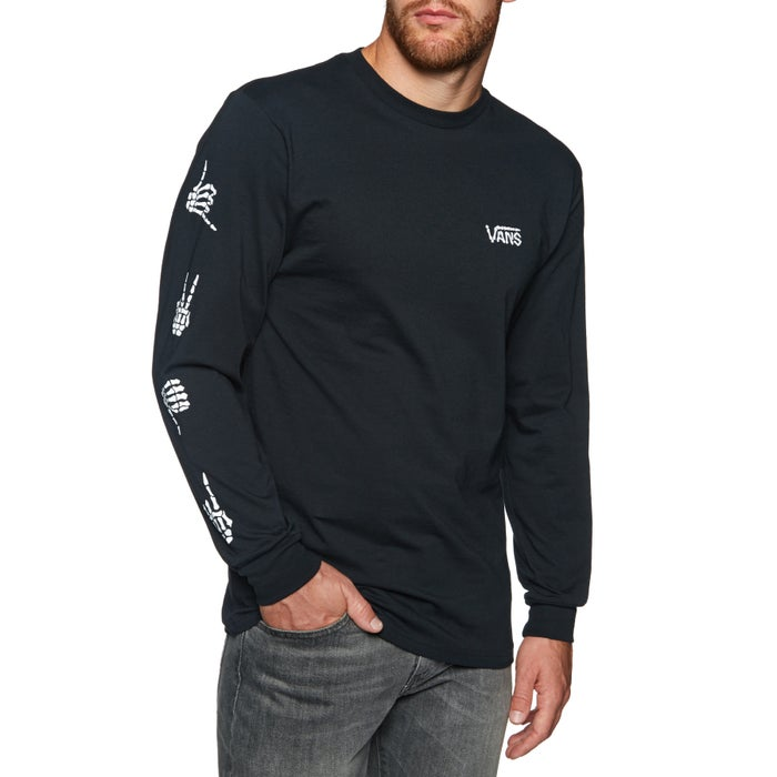 352ab0c856 Vans Boneyard Ls Long Sleeve T-Shirt available from Surfdome