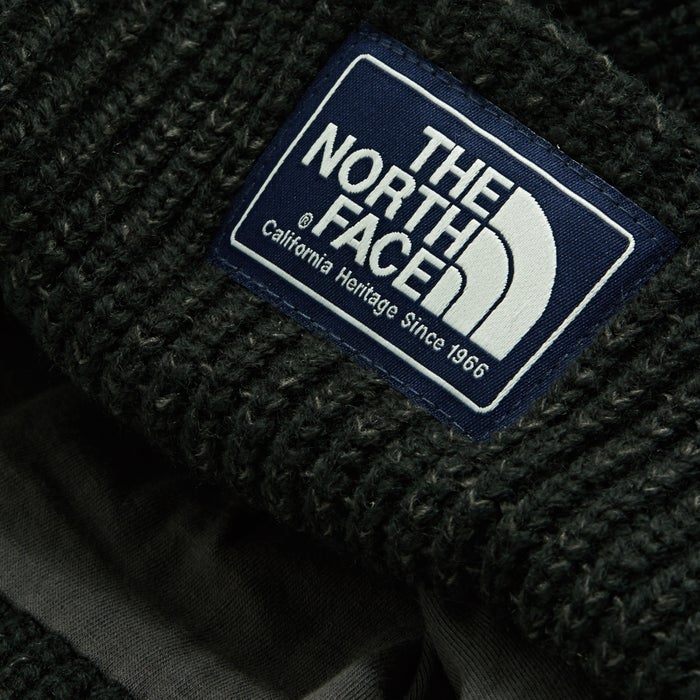 North Face Salty Dog Beanie