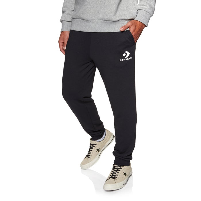 d3116275b5ca Converse Mens Star Chevron Jogging Pants available from Surfdome