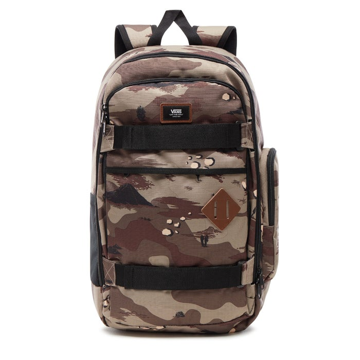 3e7c20cfbe Vans Transient III Skate Backpack available from Surfdome