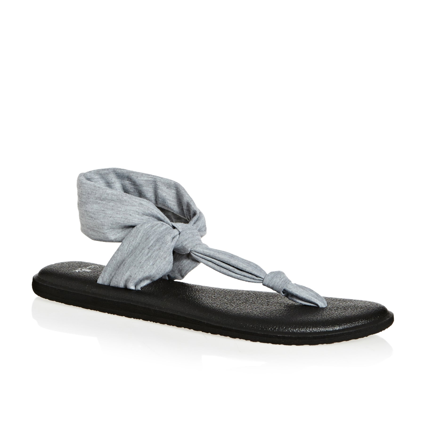 Sanuk W Yoga Sling Ella Womens Sandals - Grey