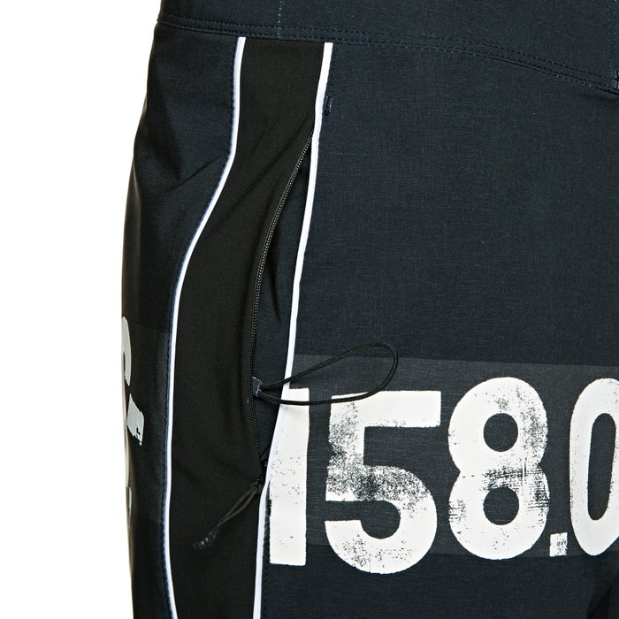 Hurley Phantom JJF Iv Parallel Sea Boardshorts