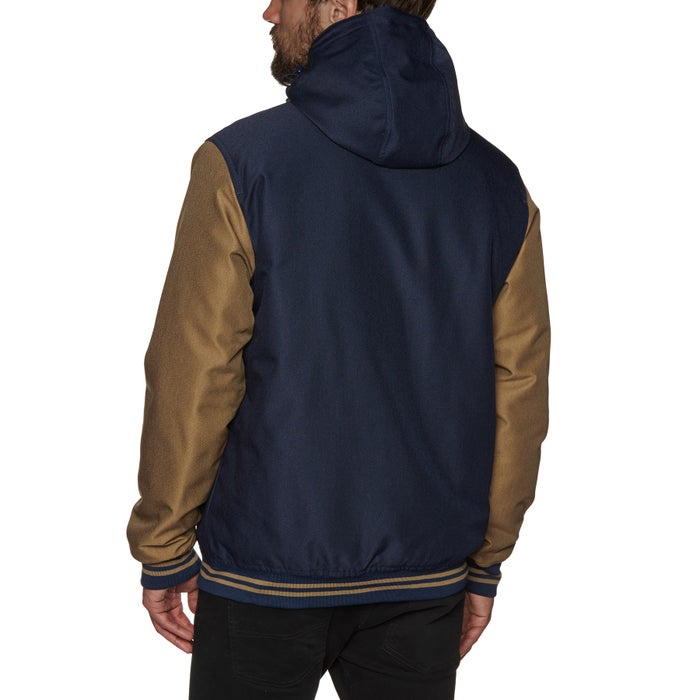 42513e5deb Vans Fieldbrook MTE Jacket available from Surfdome