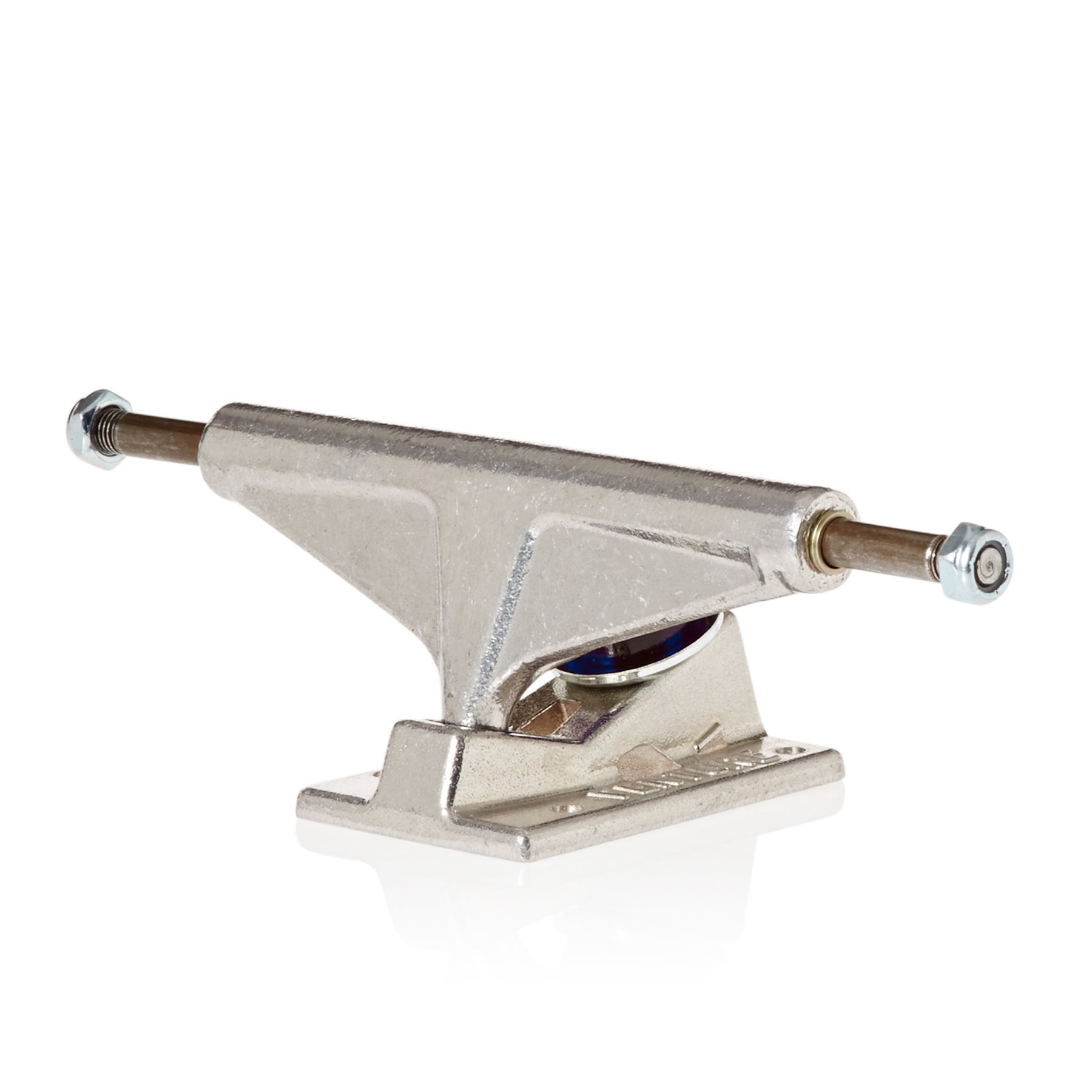 Venture 5.25 High Skateboard Truck - All Polished