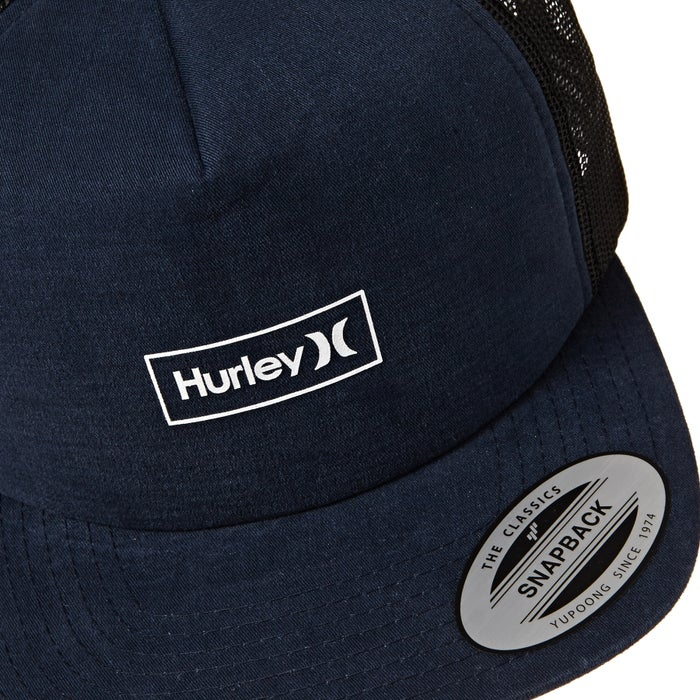 Hurley Locked Cap
