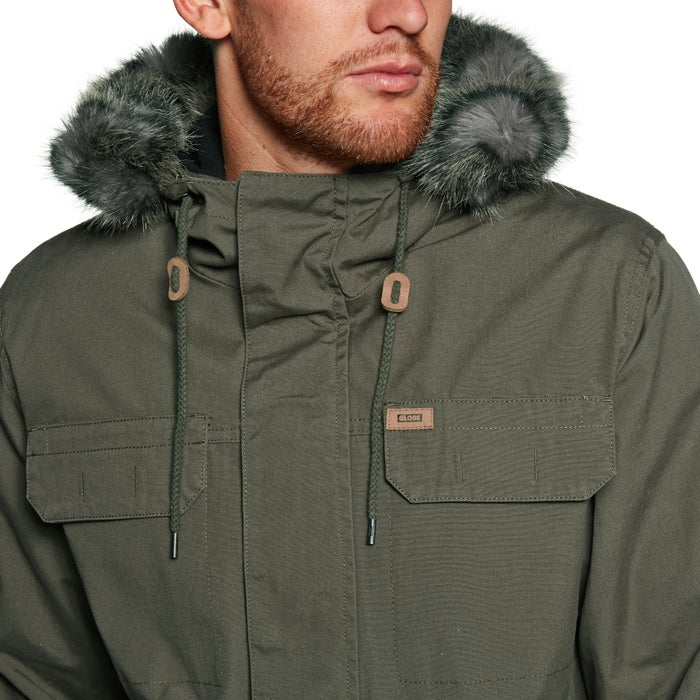 Giacca Globe Goodstock Thermal Parka