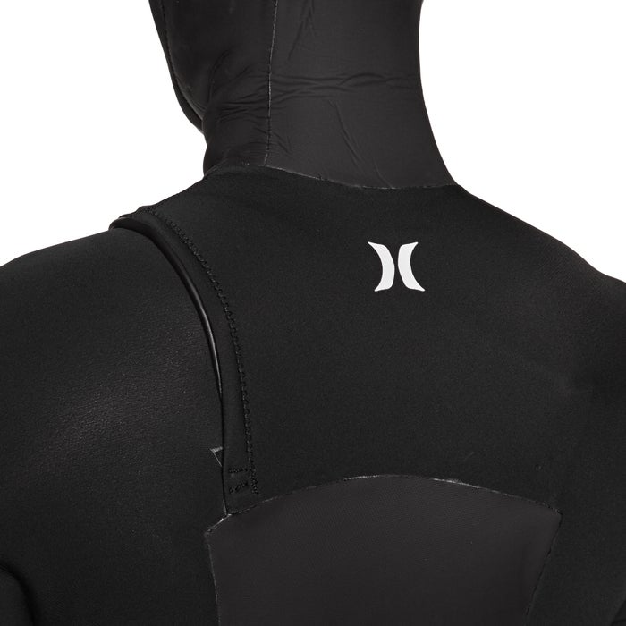 Hurley Advantage Plus 5/3mm 2019 Chest Zip Hooded Wetsuit