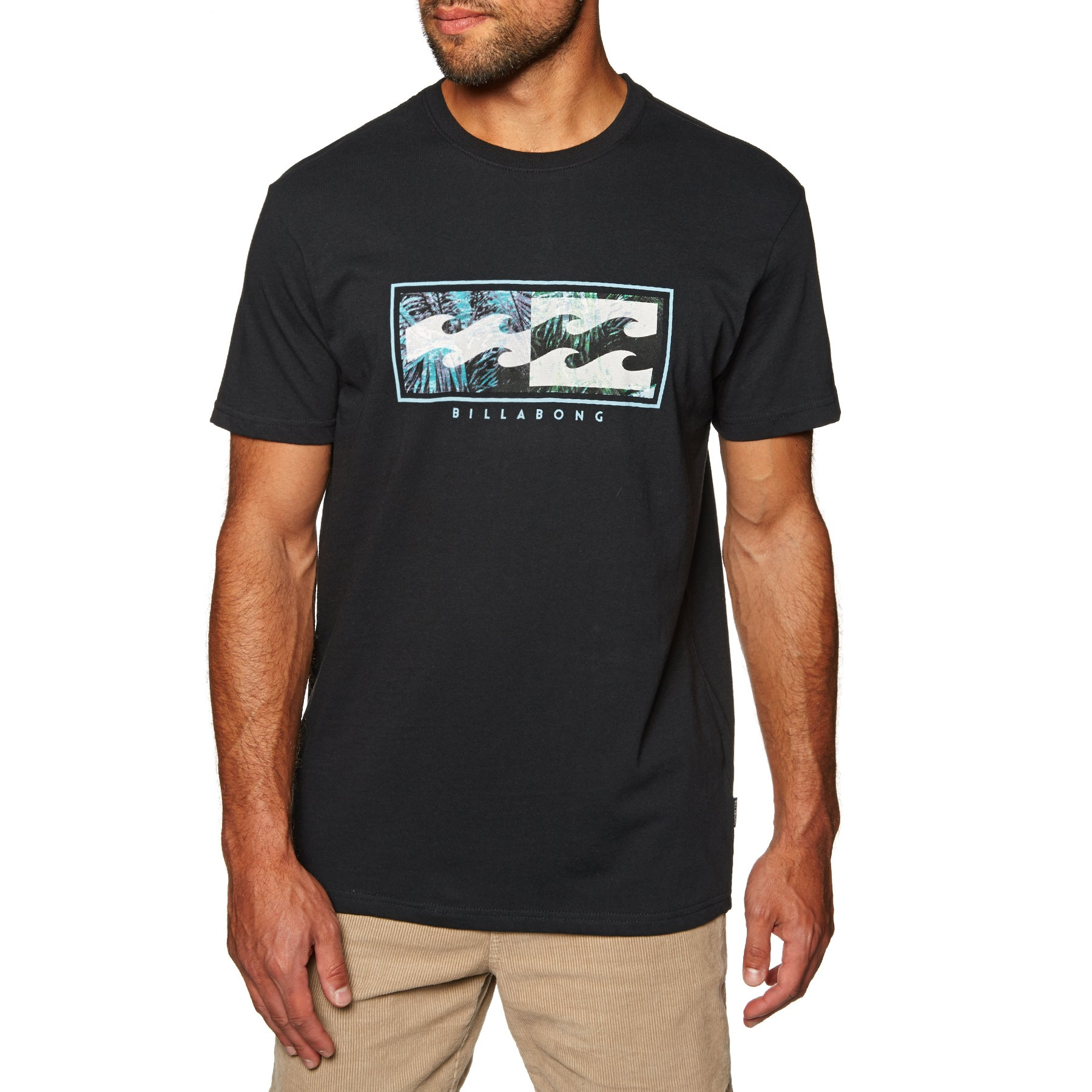 ab239505f5 Billabong Inversed Short Sleeve T-Shirt - Free Delivery options on All  Orders from Surfdome