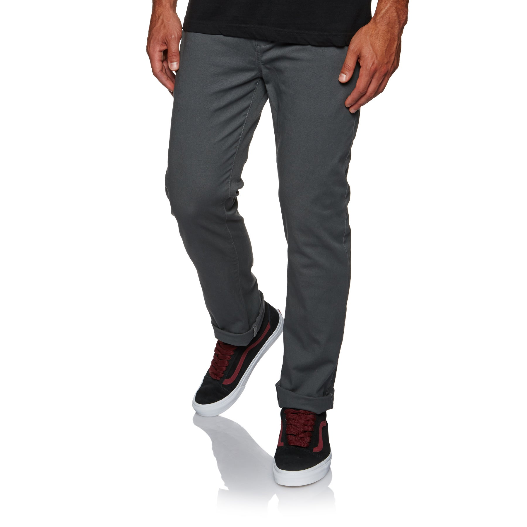 Calzón chino Element Sawyer - Stone Grey