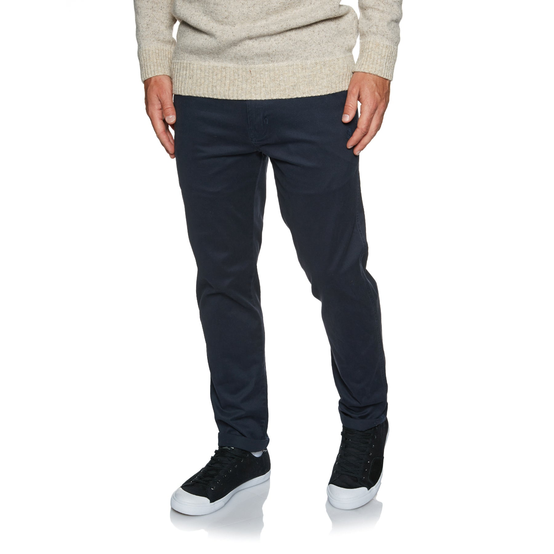 Calzón chino Element Howland Classic - Eclipse Navy