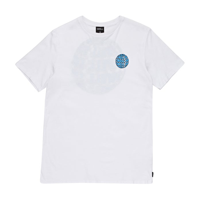 Camiseta de manga corta SWELL GLOBAL