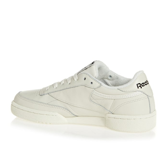 168ab6d4f66 Reebok Classics Club C 85 Mu Shoes available from Surfdome