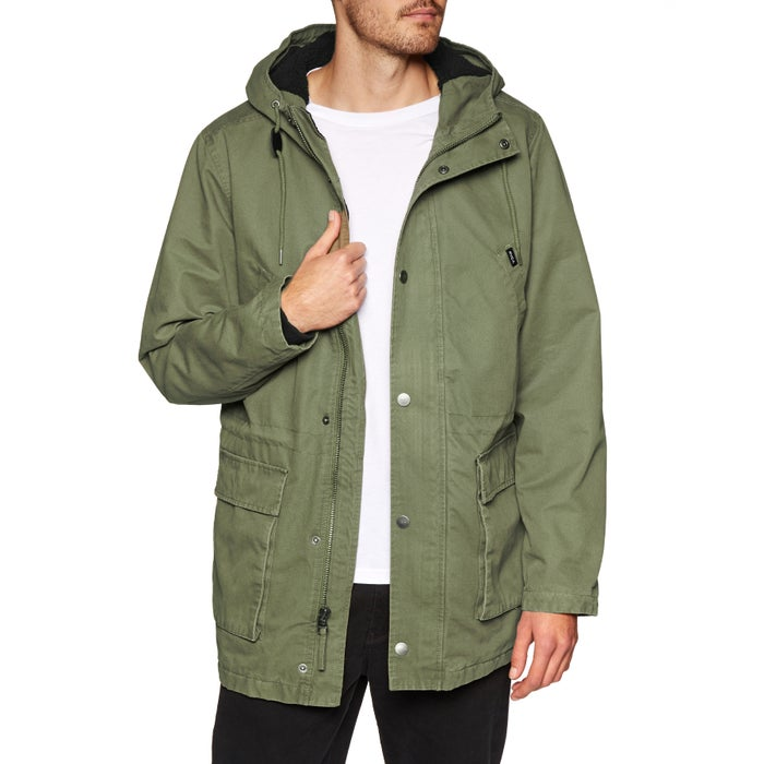774ff35b0d RVCA Ground Control Ii Jacket available from Surfdome