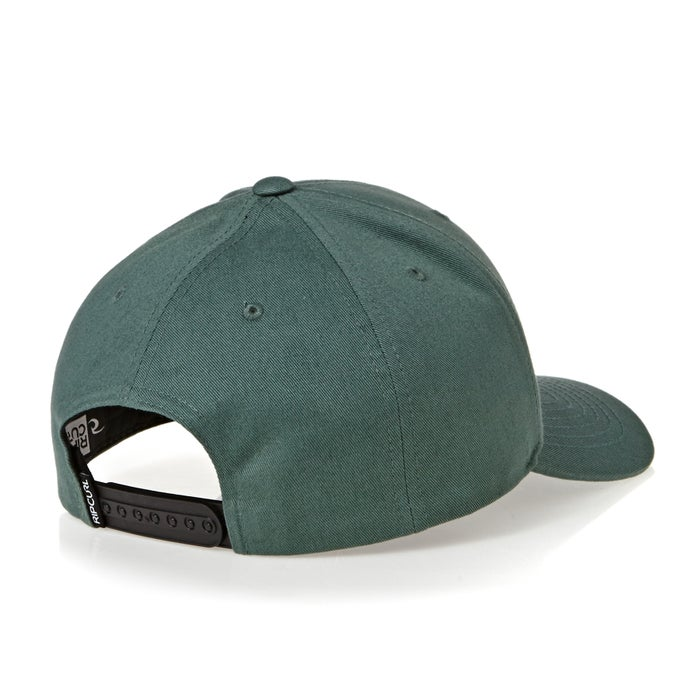 68c03a5dc05631 Rip Curl RC Iconic Snapback Cap available from Surfdome
