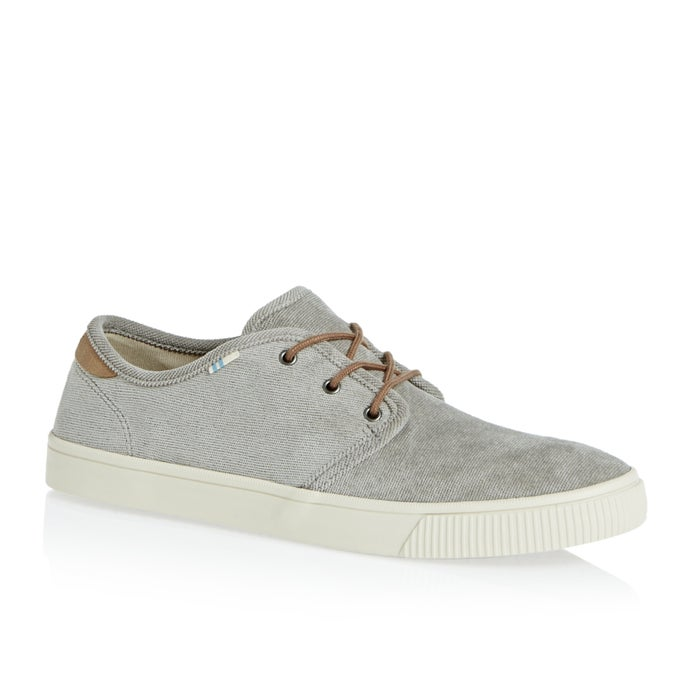 db007b4e8a Toms Carlo Mirco Corduroy Shoes available from Surfdome