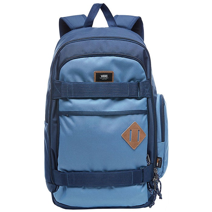 f89688e4bb4c Vans Transient III Skate Backpack available from Surfdome
